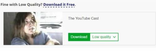 Как скачать и сохранить видео с Youtube на свой компьютер