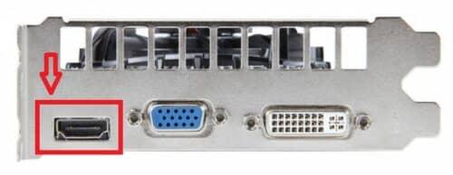Видео как подключить телевизор к компьютеру через кабель hdmi