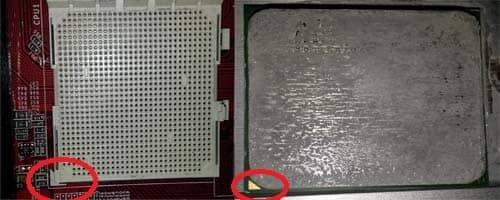 Как снять кулер и как установить процессор и кулер. Грамотная установка